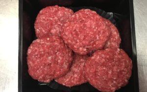 Nieuwe Gourmetten: Hamburger